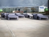 Aston Martin Vulcan Delivery Pack Of 11 5 Million Dollar Worth