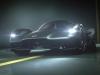 Aston Martin Valkyrie Hypercar Details