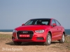 Audi A3 Review Test Drive Report