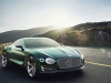 Bentley Plans Move Production Outside Britain