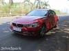 Bmw 320 D Sportline First Drive Review