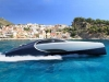 Bugatti Luxury Sport Yacht Match Chiron Supercar