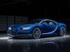 Bugatti Chiron New Colour Geneva Motor Show