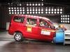 Chevrolet Enjoy Fails Globla Ncap Crash Test