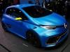 Renault Zoe E Sport Concept Unvealed At Geneva Gets Formula E Tech