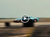 Ford Gt Claims Standing Mile World Record