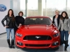 Ford Woman Engineers Recruitment Training Asia Pacific