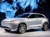 Hyundai Fe Fuel Cell Concept Revealed