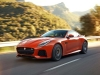Jaguar Is Developing F Type Gt4 Racer