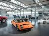 Lamborghini Opens Polostorico Facility