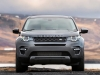 Land Rover Discovery Sport 2 Litre Diesel India Launch