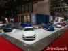 Maserati Granturismo Grancabrio Debut