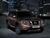 Nissan Terrano Facelift India Launch March 27