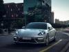 Porsche Panamera Turbo S E Hybrid Confirmed India