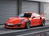 Porsche Recalls Cars Over Airbag Windshield Problems