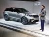 Range Rover Velar Revealed