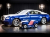 Rolls Royce Makes Electric Toy Car