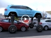 Shape Shifting Jeep Is Perfect Solution Traffic