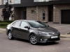 Toyota Corolla Altis Facelift Launch Date