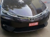 Toyota Corolla Altis Facelift Spotted