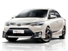 Toyota Vios India Launch Details Revealed