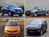 Volkswagen Suzuki Prepare A Face Off India