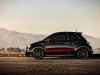 Special Edition Fiat 500 Get Hellcat Engine