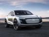 Audi E Tron Sportback Concept Debuts Shanghai Motor Show