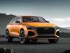 Audi Q8 Q4 Suvs Production Confirmed
