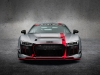 Audi R8 Lms Gt4 Revealed New York Auto Show