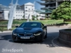 Bmw I8 Review Test Drive Report