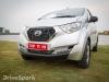 Datsun Redi Go Facelift 1 Litre Engine India