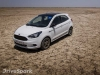 Ford Figo Sports Edition Review Test Drive Report