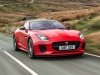 Jaguar F Type With Four Cylinder Engine Revealed