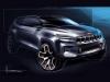 Jeep Yuntu Concept Suv Teased
