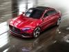 Mercedes Benz Concept A Sedan Revealed