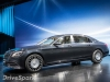 Mercedes Benz S Class Maybach Amg Facelift Revealed
