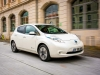 Nissan Leaf Electric Car Considered India Report