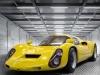 Porsche Based Electric Supercar Evex 910e