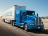 Toyota Unveils Massive Hydrogen Powered Truck