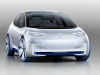 Volkswagen Electric Cars To Cost Same As Conventional Vehicles