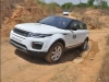 Land Rover Off Road Drive Experience Bangalore