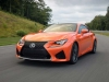 Lexus Rc F Now Available India Specs Details