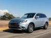 Mitsubishi Outlander Launch India Soon
