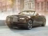 Rolls Royce Reveals Unique Dawn Mayfair Edition Model