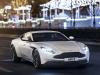 Aston Martin Db11 V8 Revealed