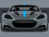 Aston Martin Rapide Production Confirmed