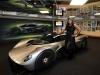 Aston Martin Valkyrie Power Output 1115 Bhp