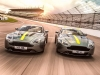 Aston Martin Vantage Recalled Over Gearbox Software Issue