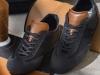 Aston Martin X Hogan Luxury Sneaker Details